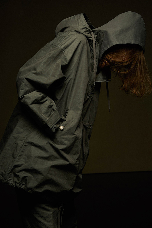 08 Circus 2017 Fall Winter Collection Lookbook - 3767942