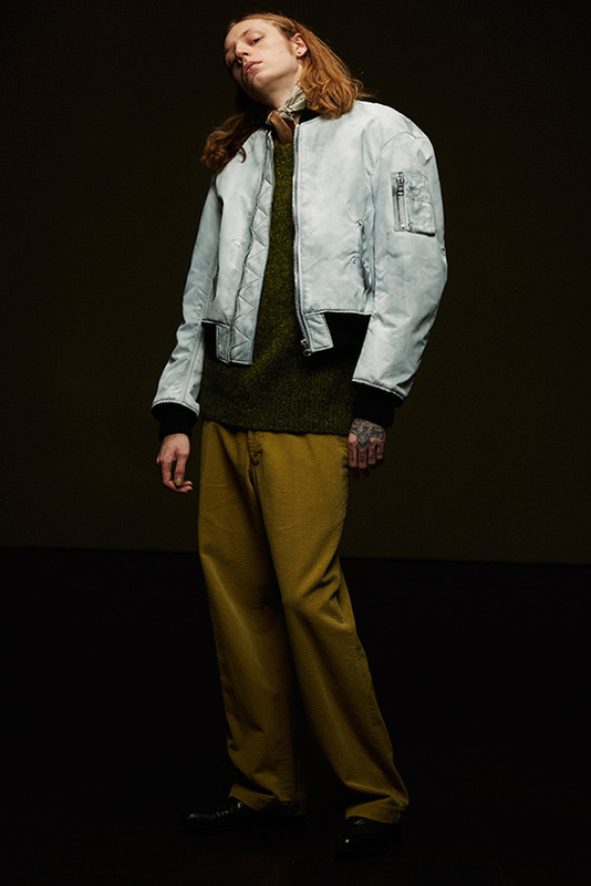 08 Circus 2017 Fall Winter Collection Lookbook - 3767954