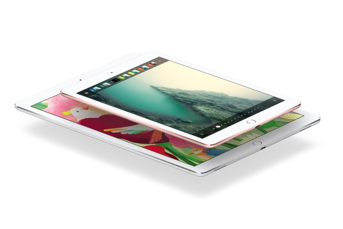 A New iPad Pro Is Rumored to Debut Next Month