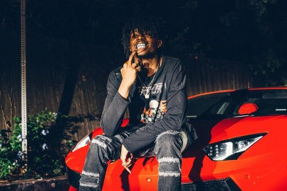 Playboi Carti, Uno The Activist, Thouxanbanfauni & More Deliver Their 2017 XXL Freshman Class Pitches