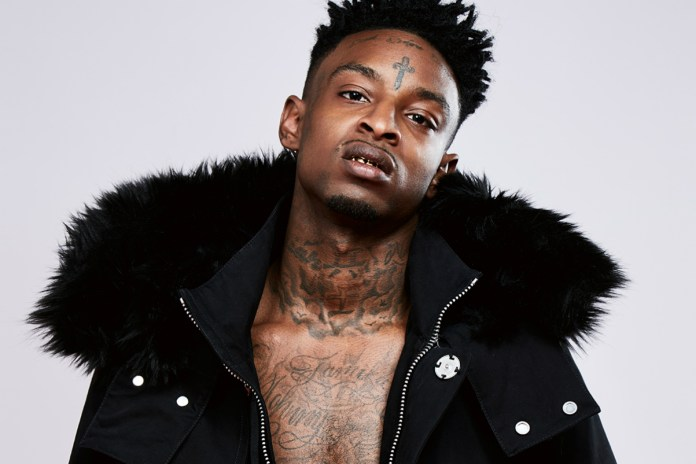"""21 Savage Joins Shy Glizzy (Jefe) on New Energetic Single, """"No I.D."""""""
