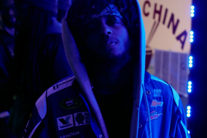 """6LACK Releases New Music Video For """"Free"""""""