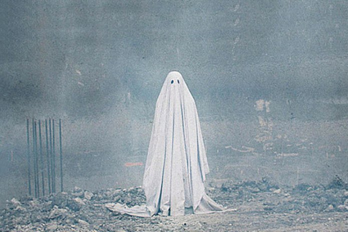 'A Ghost Story' Trailer: A Dead Casey Affleck Watches Over Rooney Mara