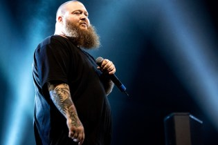 Action Bronson Wants to Get Involved in Your Love Life