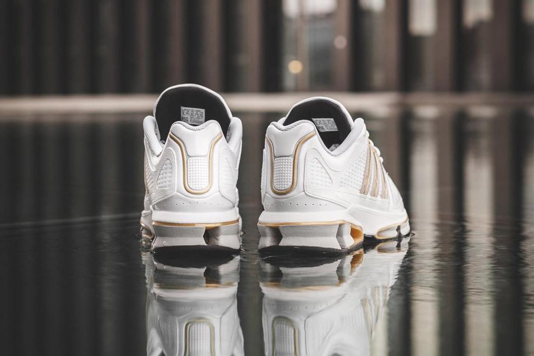 adidas A3 Twinstrike Goldmet - 3760715