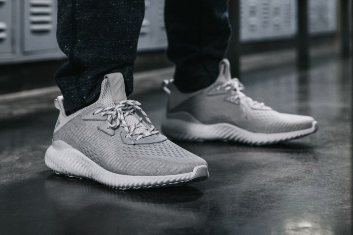 The Reigning Champ x adidas Athletics Lookbook Highlights New Innovative Wares