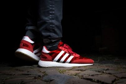 SneakersNBonsai Gives the adidas Iniki Runner BOOST the BAPE Camo Treatment