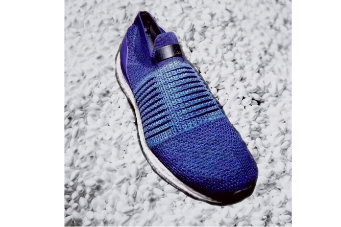 Here's a First Look at the adidas Laceless UltraBOOST