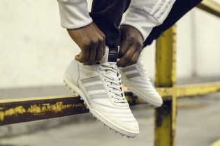 adidas Pays Homage to the Copa Mundial With an Off-Pitch Update