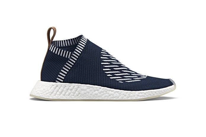 "adidas Officially Reveals Its NMD_CS2 ""Ronin"" Pack"