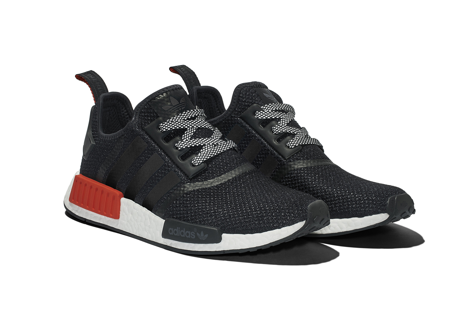 adidas NMD Limited-Edition R1 and R2 Update Hong Kong Flagship Store - 3760405