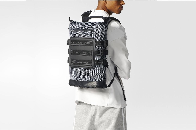 adidas Originals NMD Backpack Primeknit Footwear Three Stripes Germany Accessories Bags - 3746557