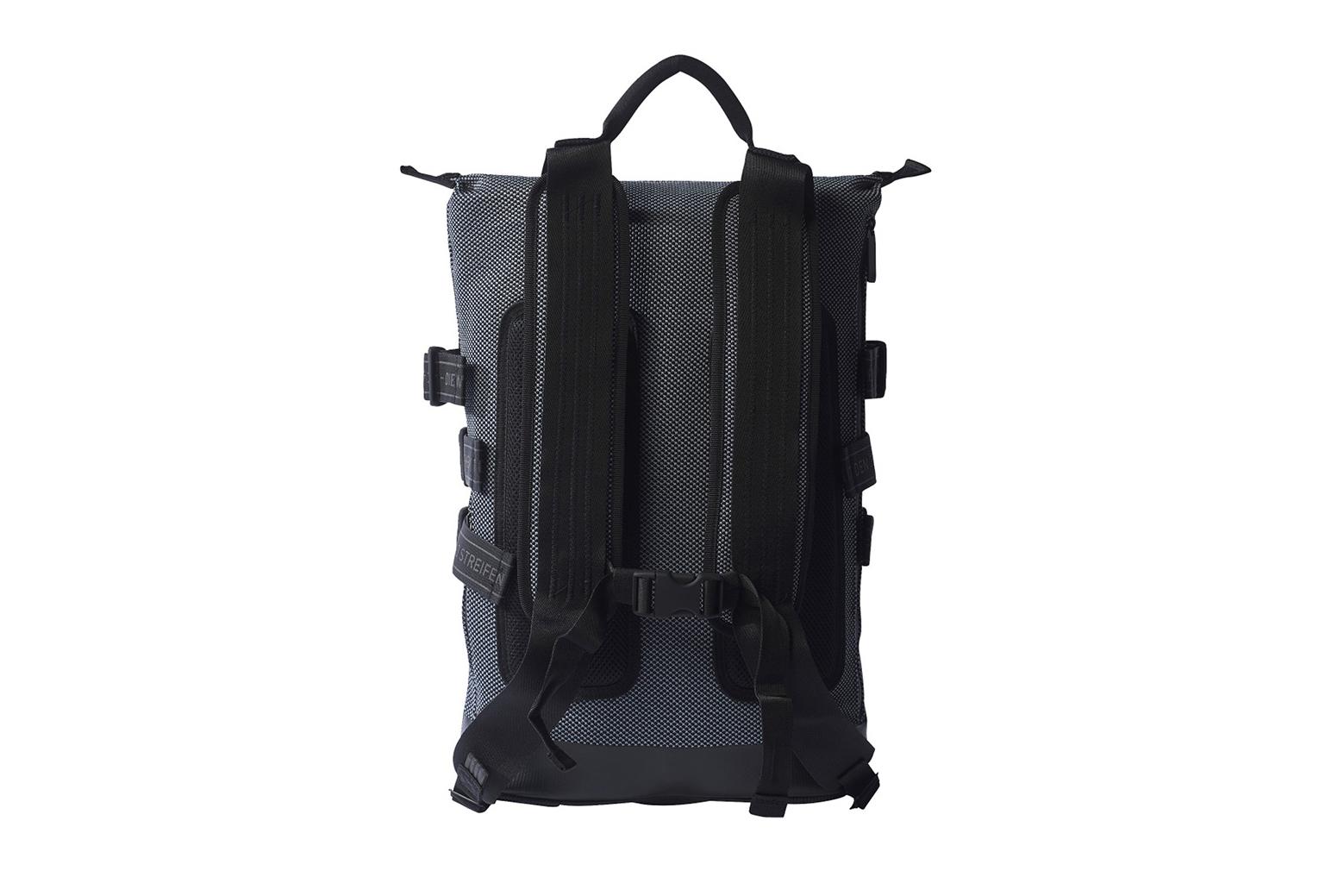 adidas Originals NMD Backpack Primeknit Footwear Three Stripes Germany Accessories Bags - 3746559