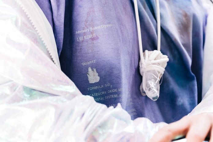 Advisory Board Crystals Links up With A Ma Maniere on Collection Inspired by Duke Ellington