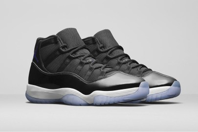 "The Air Jordan 11 ""Space Jam"" Was Nike's Biggest Release in History"