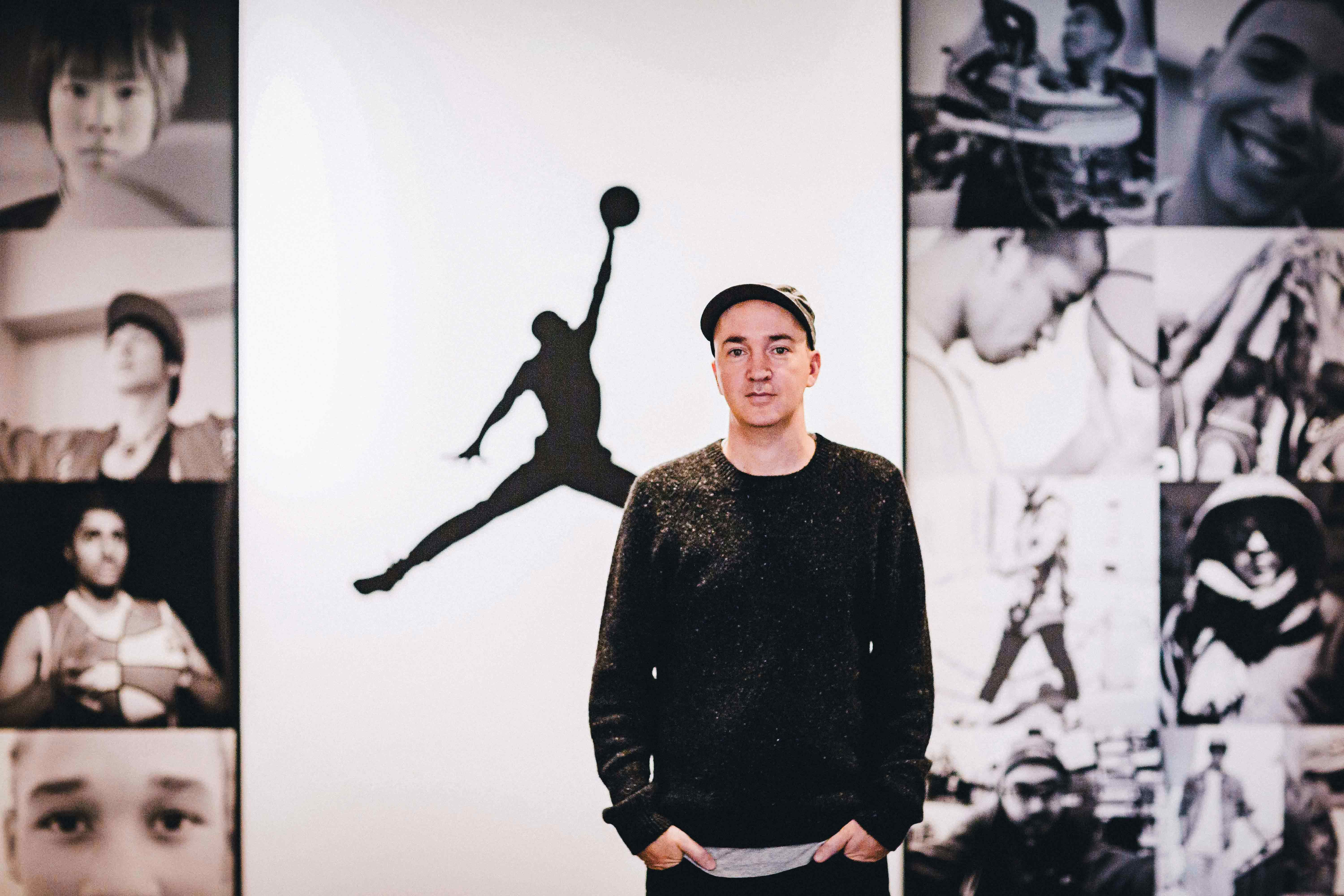 Air Jordan Brian KAWS Donnelly Interview Capsule Collaboration - 3761108