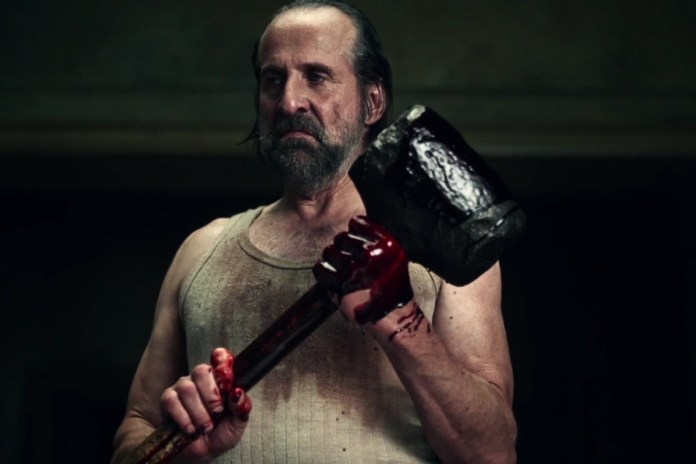 Watch the Trailer for New STARZ Series 'American Gods'