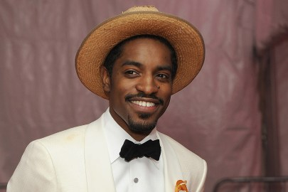 Andre 3000 Is Dropping a Beatles Cover He Made for Nike
