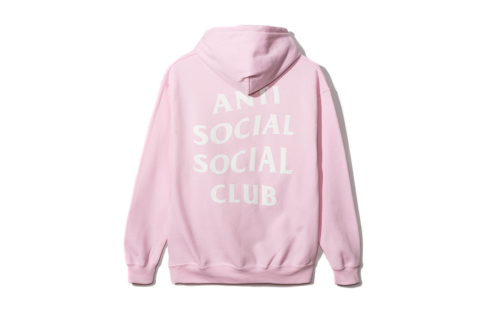 Anti Social Social Club 2017 Spring Summer - 3744326