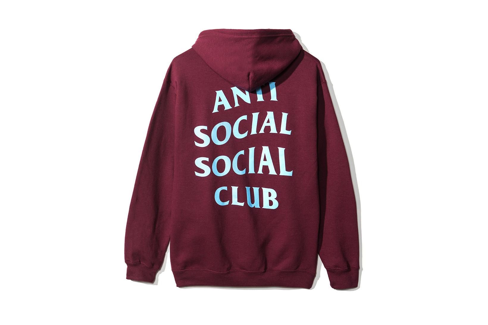 Anti Social Social Club 2017 Spring Summer - 3744328