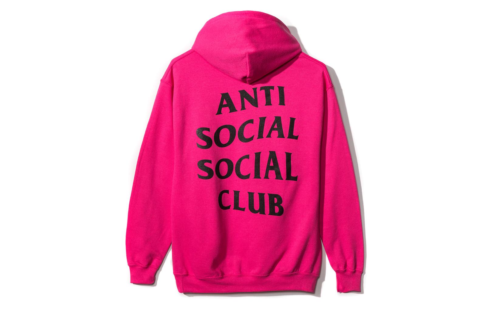 Anti Social Social Club 2017 Spring Summer - 3744330