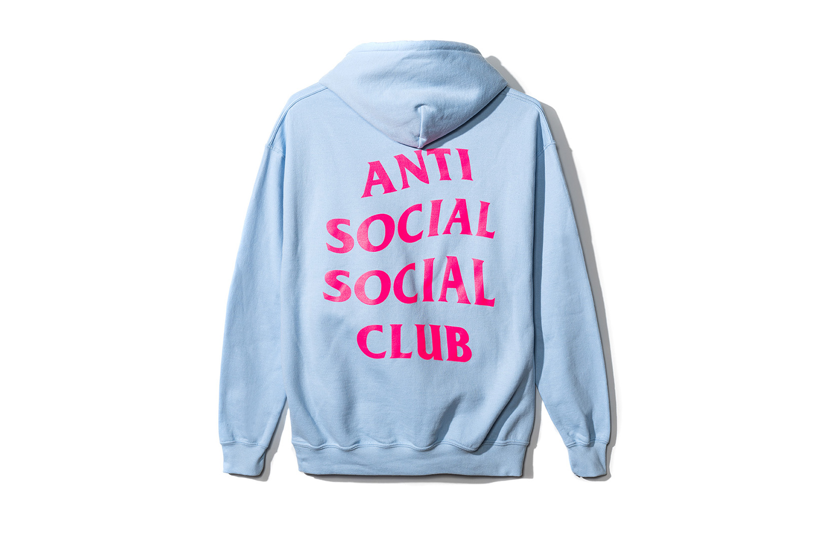 Anti Social Social Club 2017 Spring Summer - 3744331