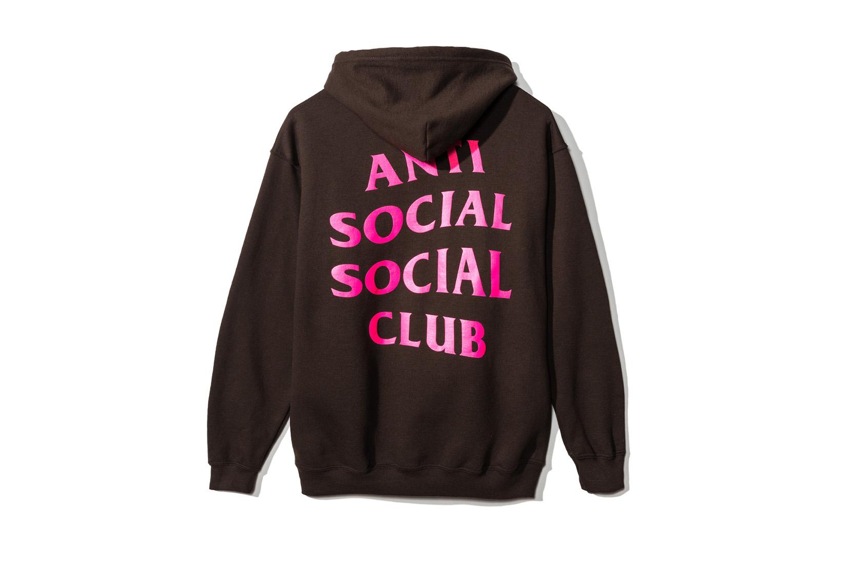 Anti Social Social Club 2017 Spring Summer - 3744334