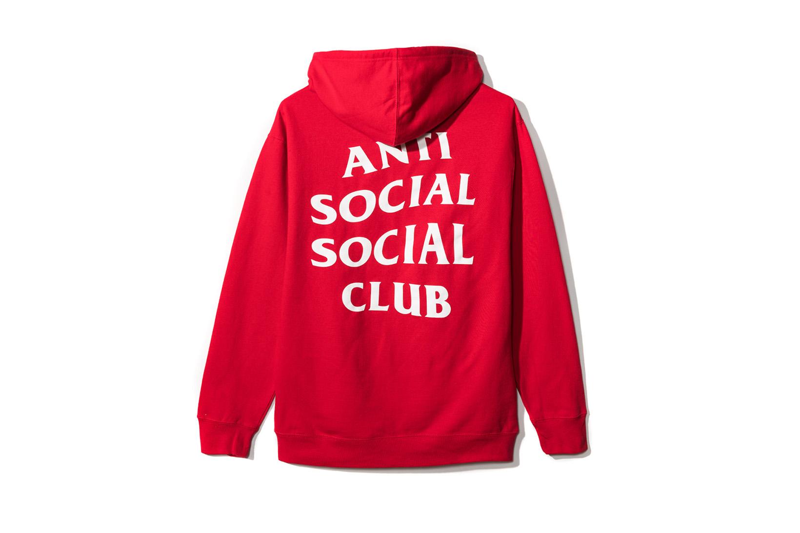 Anti Social Social Club 2017 Spring Summer - 3744335