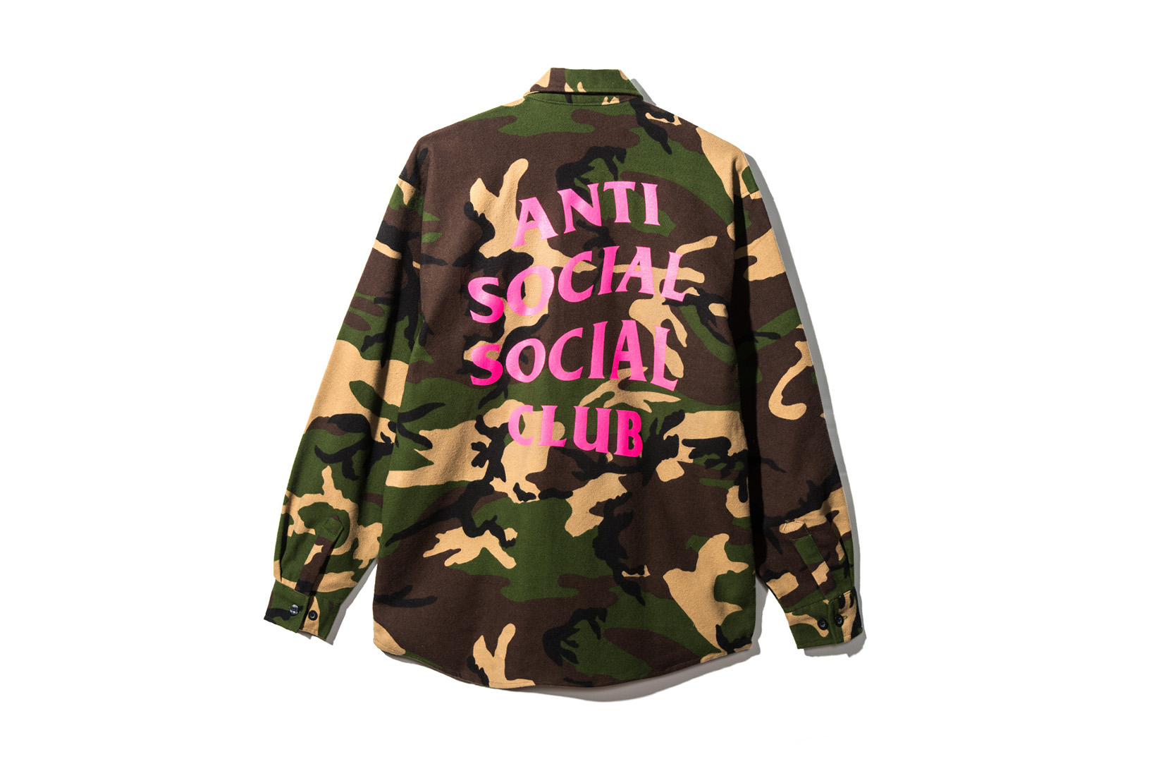Anti Social Social Club 2017 Spring Summer - 3744318