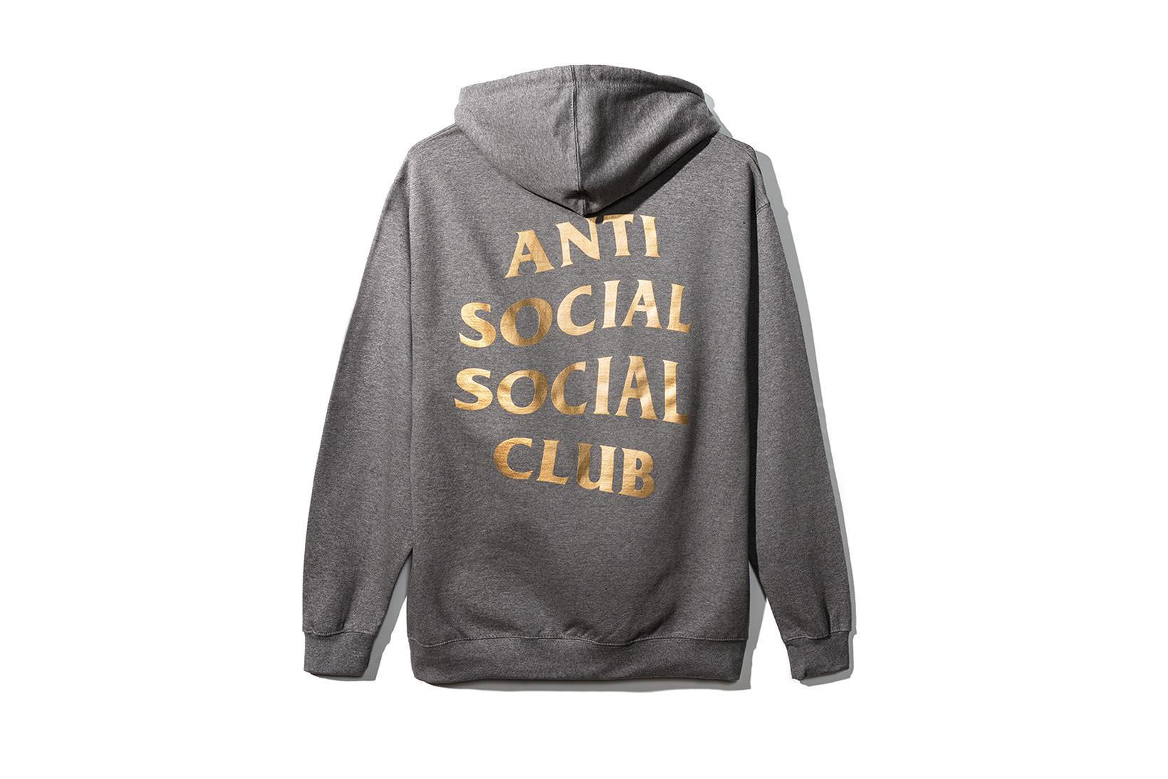 Anti Social Social Club 2017 Spring Summer - 3744337