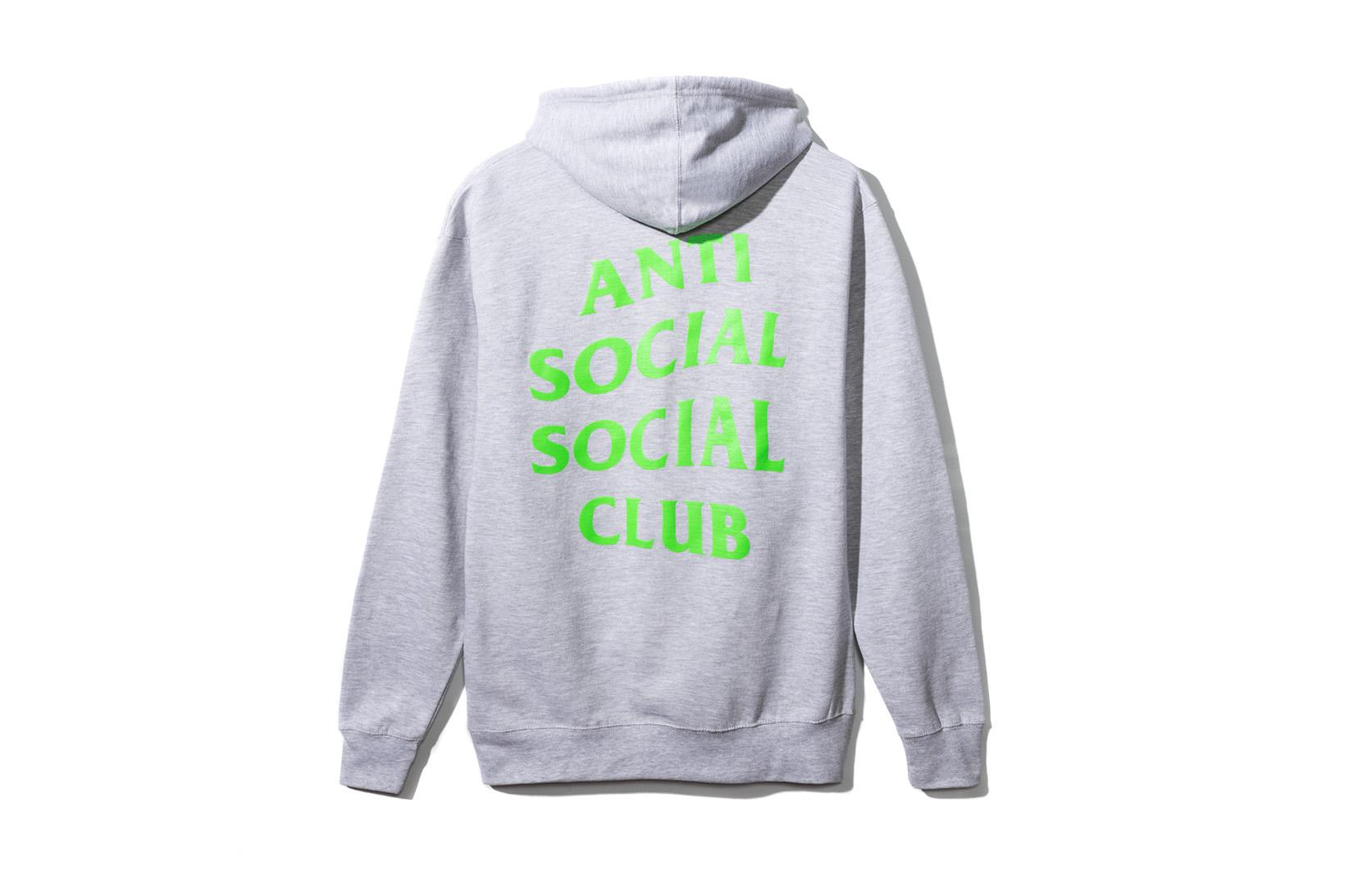 Anti Social Social Club 2017 Spring Summer - 3744338