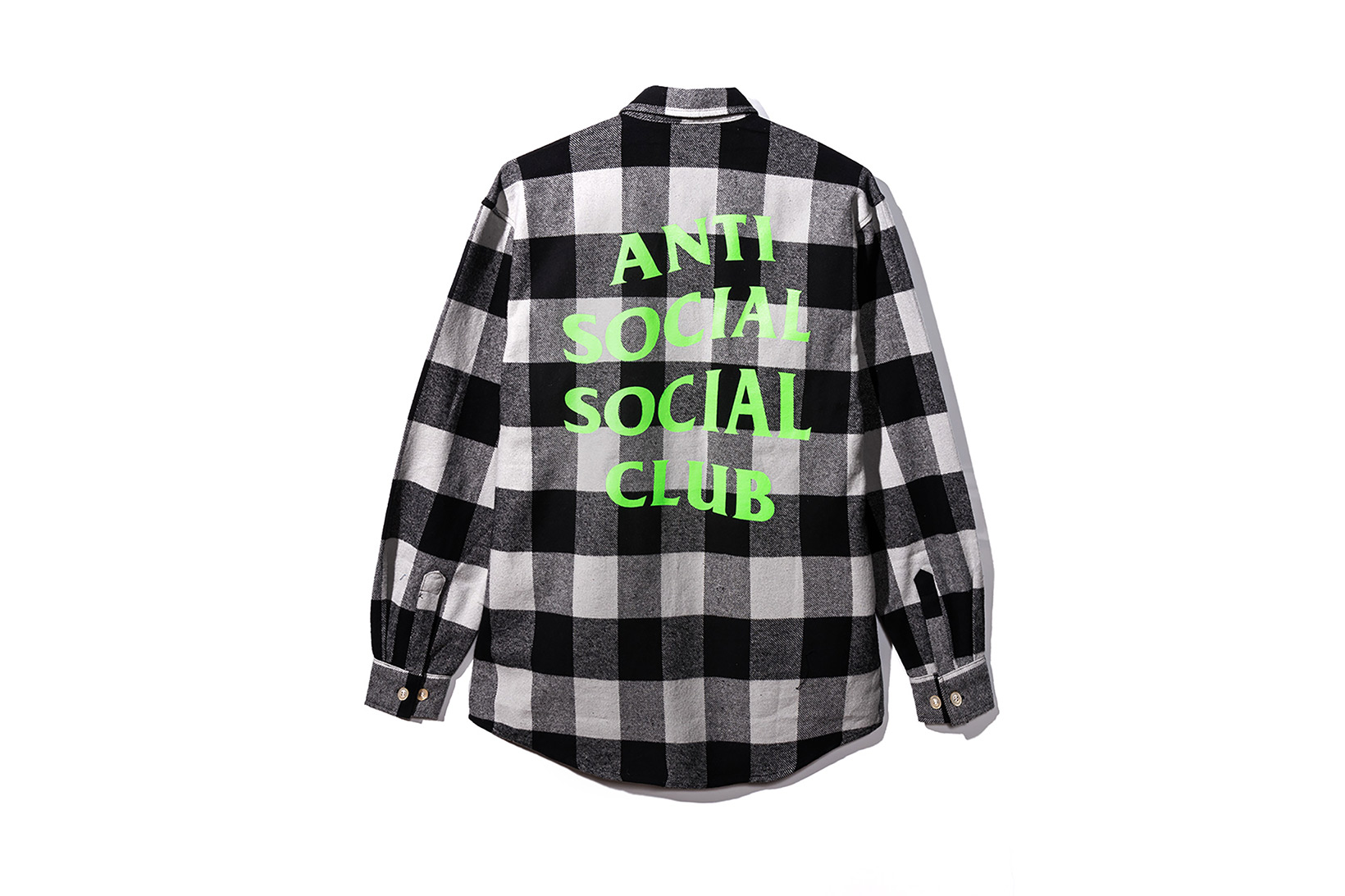 Anti Social Social Club 2017 Spring Summer - 3744346