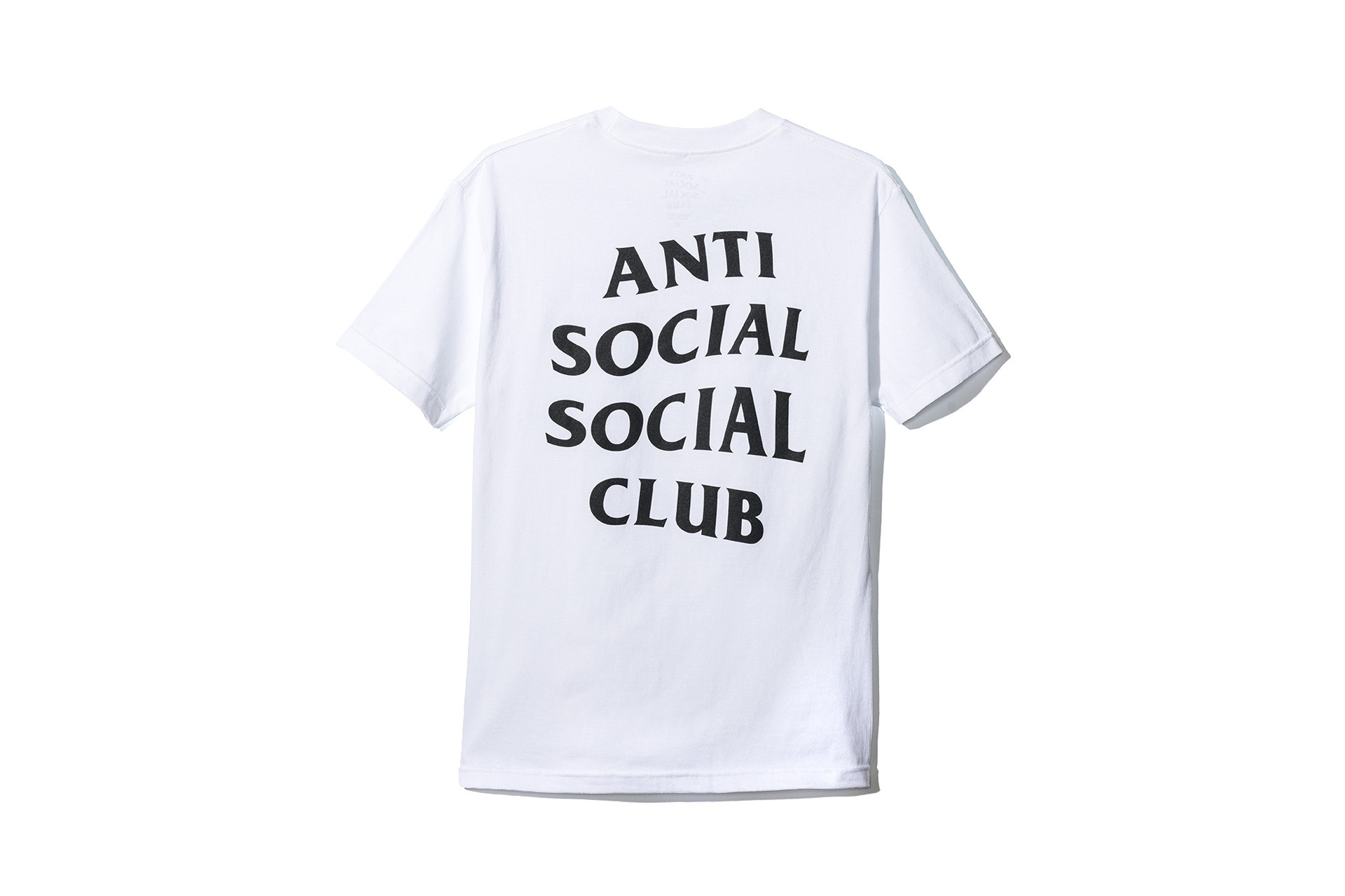 Anti Social Social Club 2017 Spring Summer - 3744347