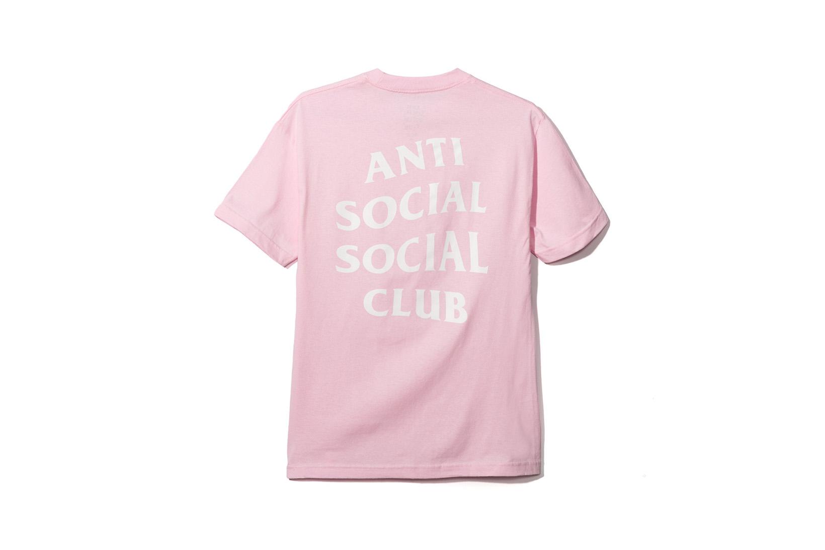 Anti Social Social Club 2017 Spring Summer - 3744350