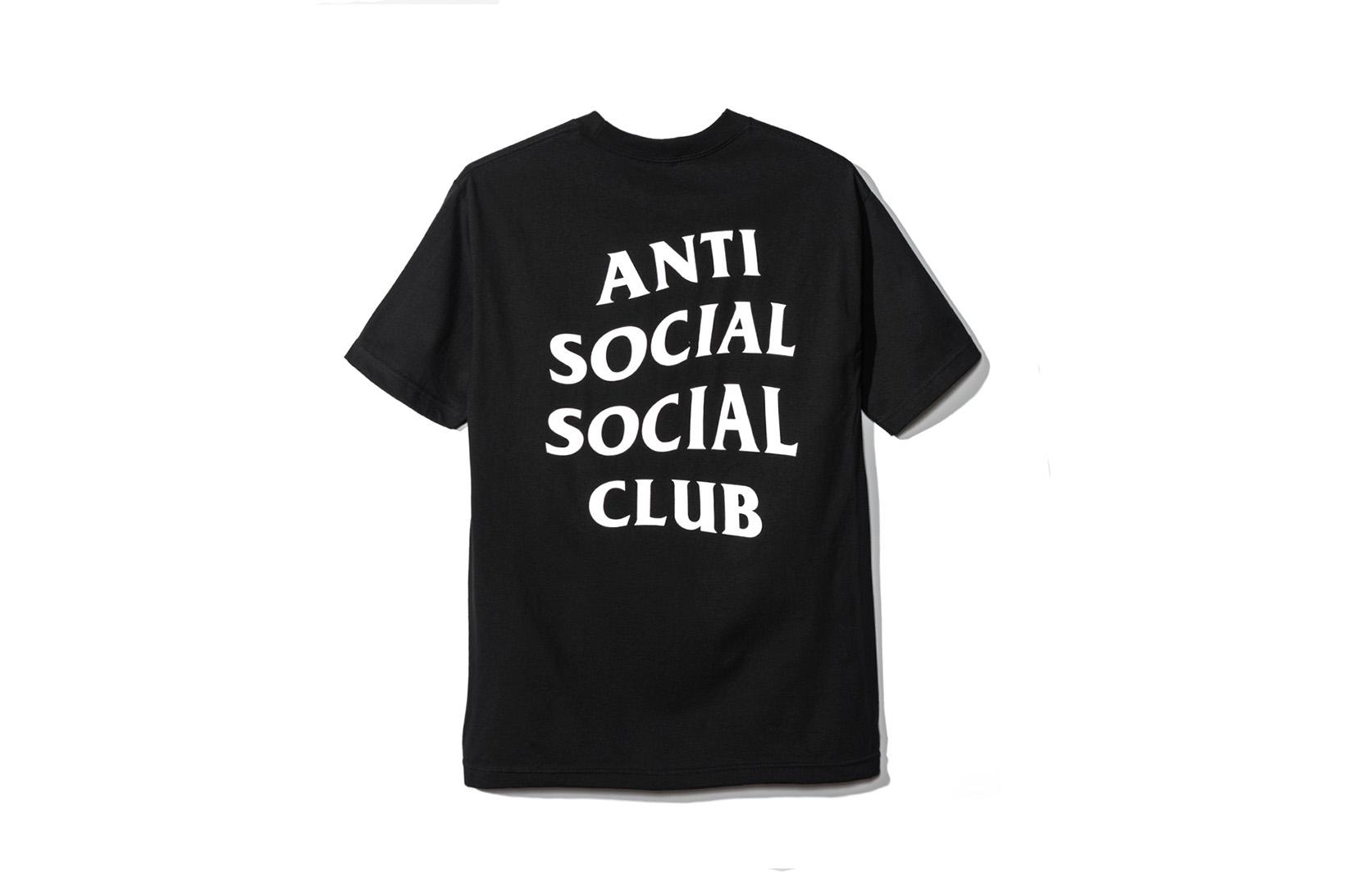 Anti Social Social Club 2017 Spring Summer - 3744351