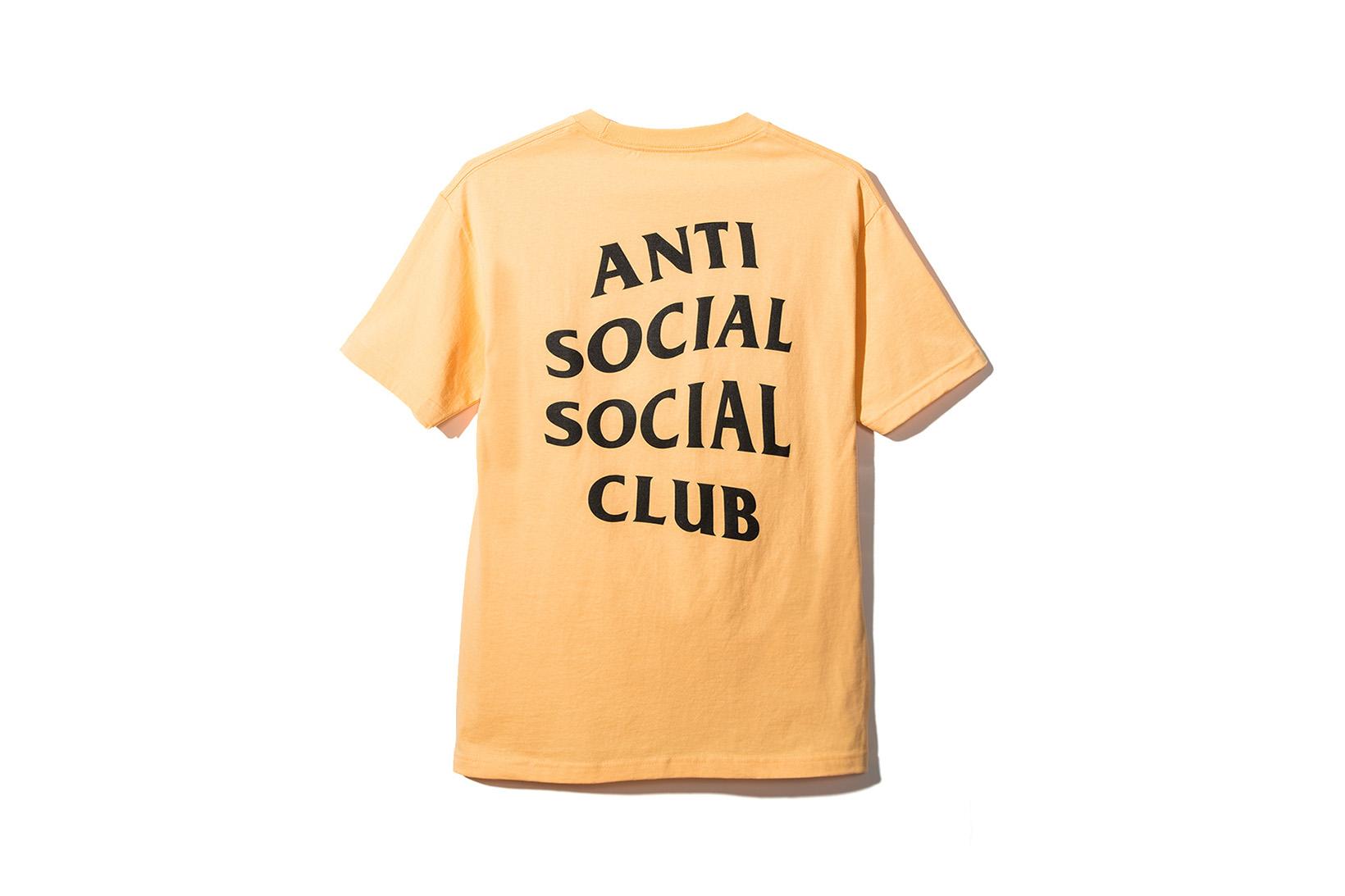 Anti Social Social Club 2017 Spring Summer - 3744355