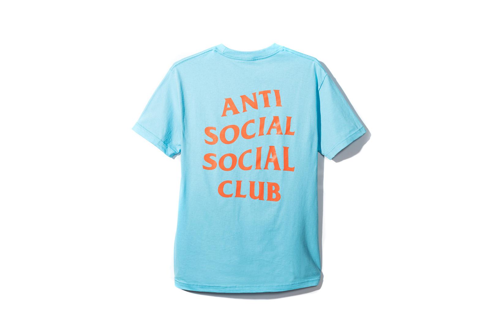 Anti Social Social Club 2017 Spring Summer - 3744364