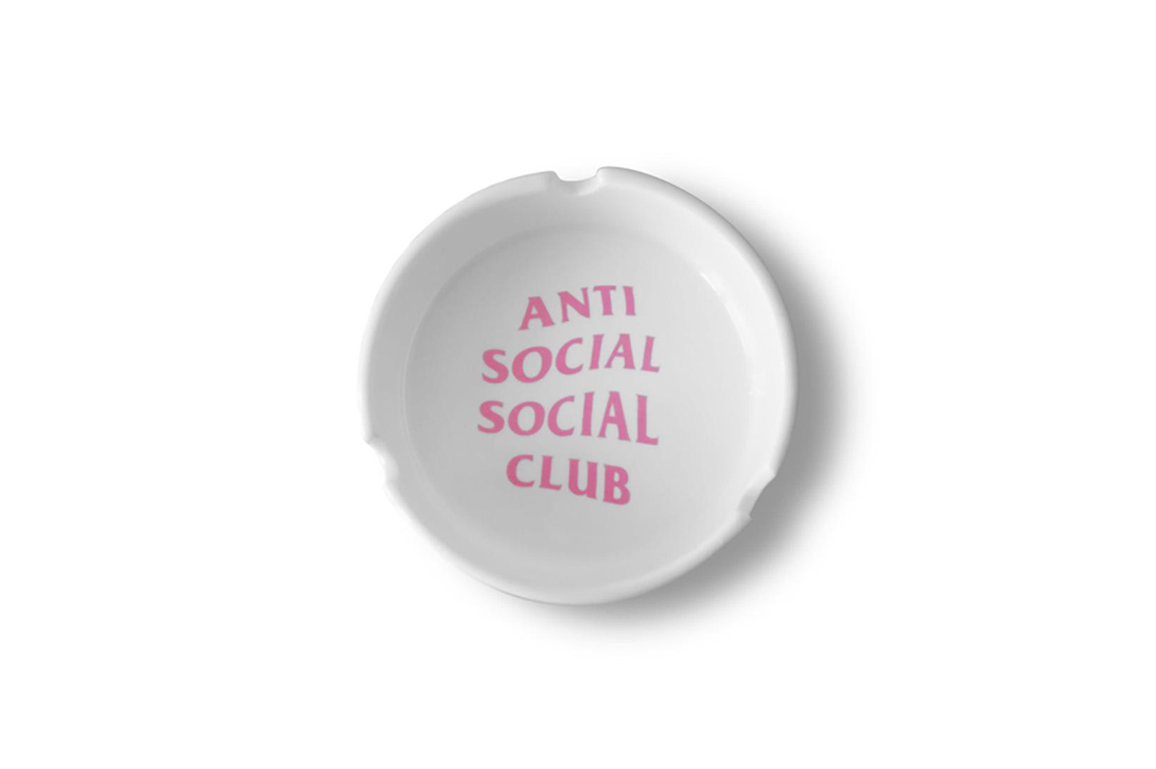 Anti Social Social Club 2017 Spring Summer - 3744369