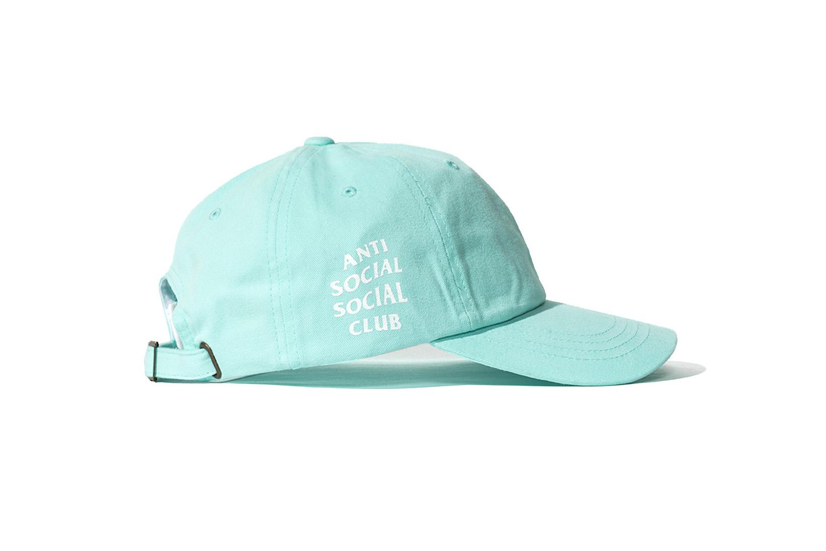 Anti Social Social Club 2017 Spring Summer - 3744376