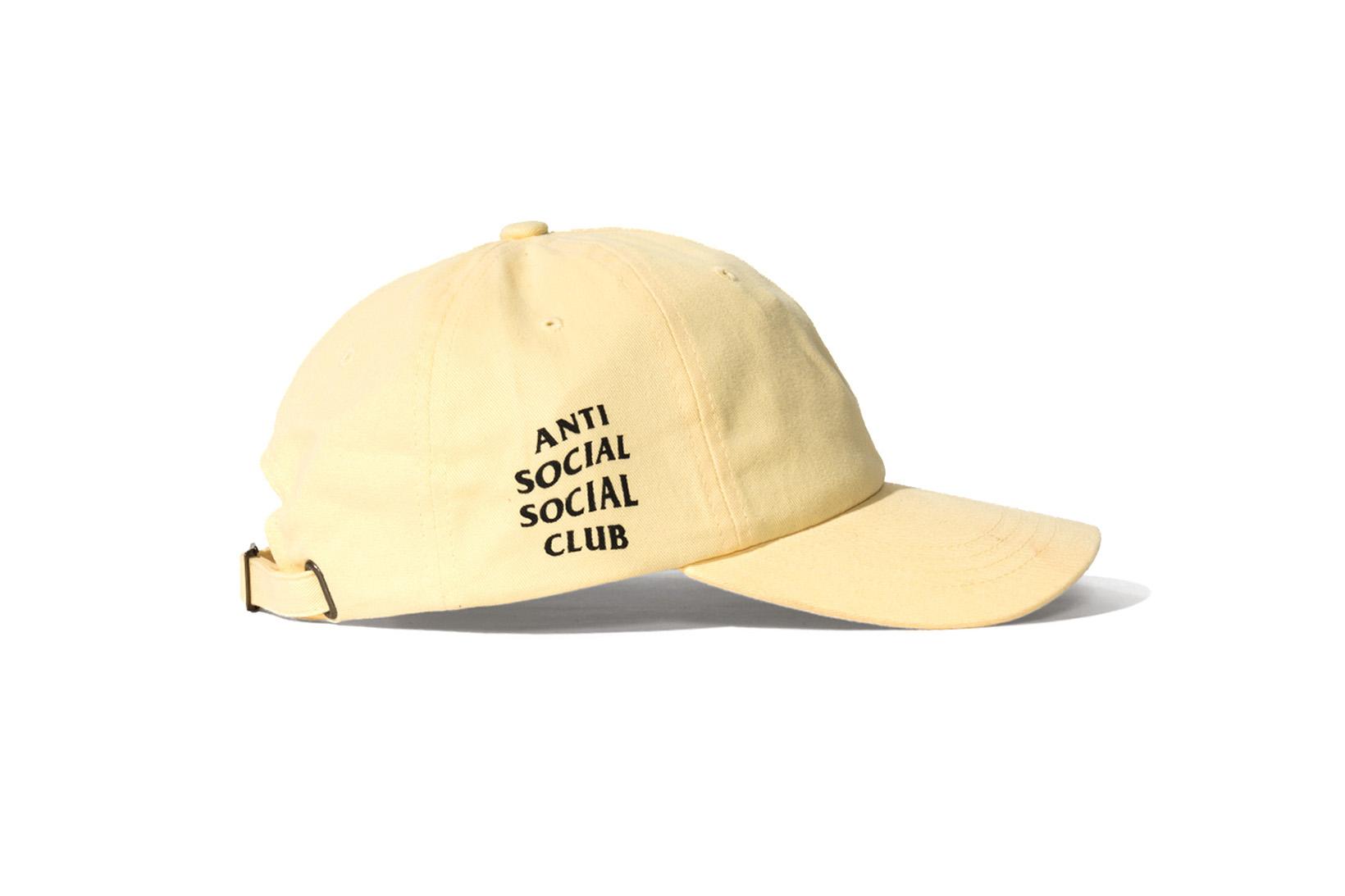 Anti Social Social Club 2017 Spring Summer - 3744377