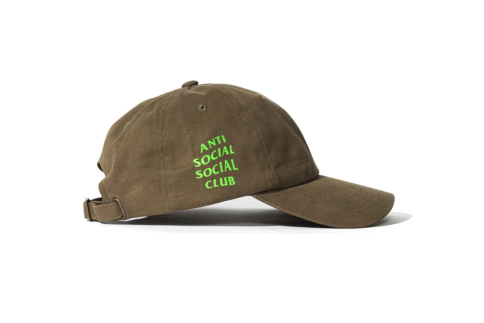 Anti Social Social Club 2017 Spring Summer - 3744379