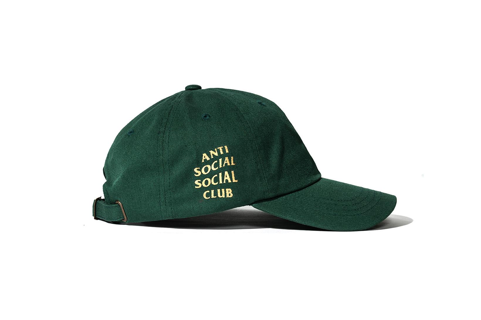 Anti Social Social Club 2017 Spring Summer - 3744381