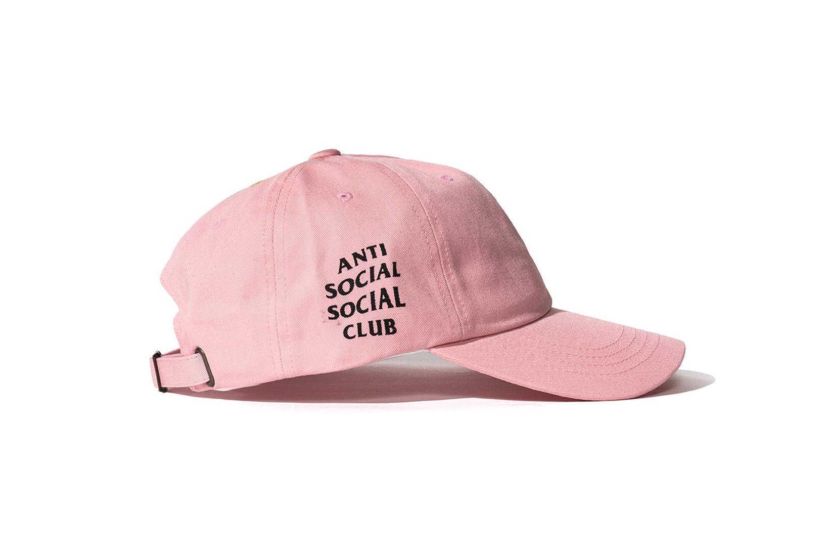 Anti Social Social Club 2017 Spring Summer - 3744382