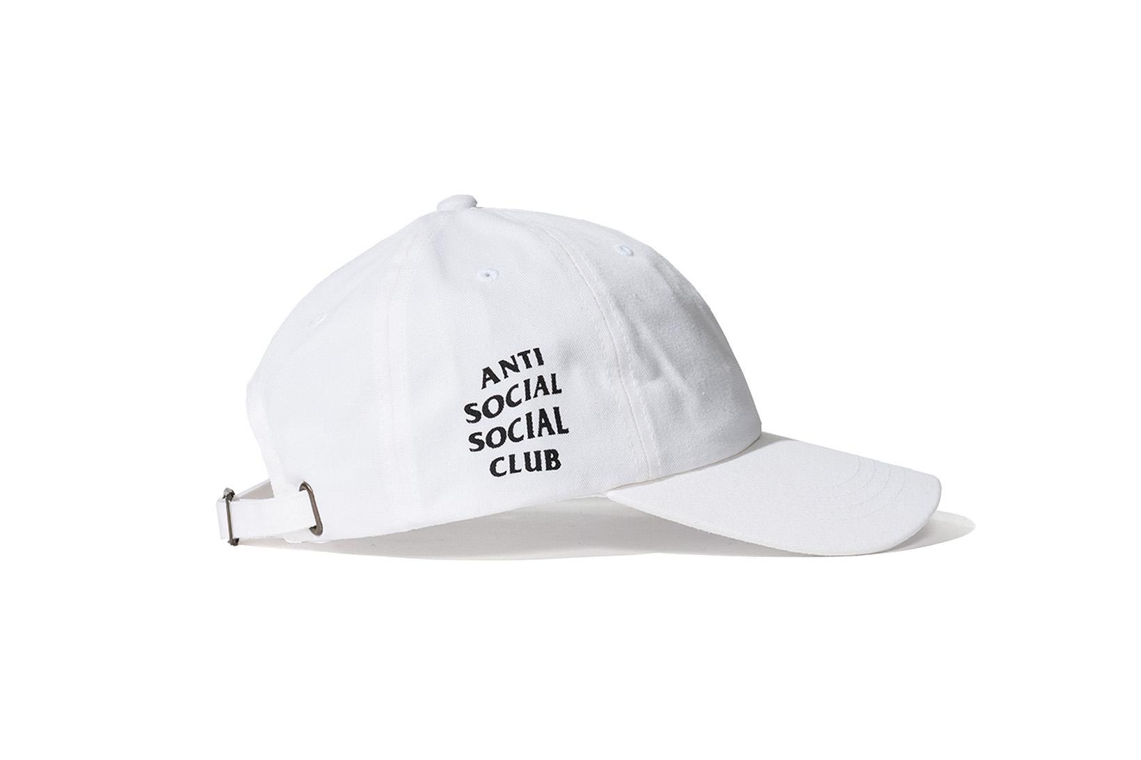 Anti Social Social Club 2017 Spring Summer - 3744383