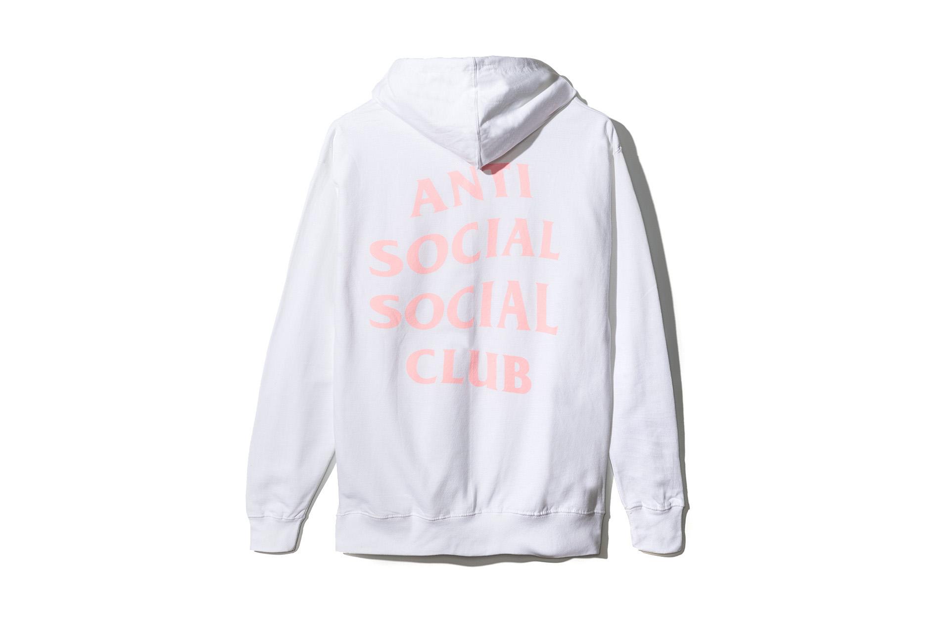 Anti Social Social Club 2017 Spring Summer - 3744325