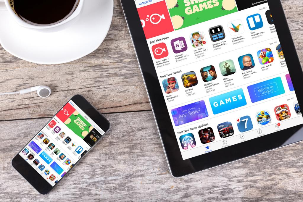 Apple iphone ipad - 3761081
