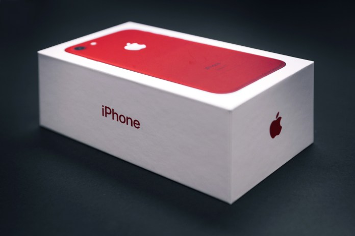 A Closer Look at Apple's PRODUCT(RED) iPhone 7