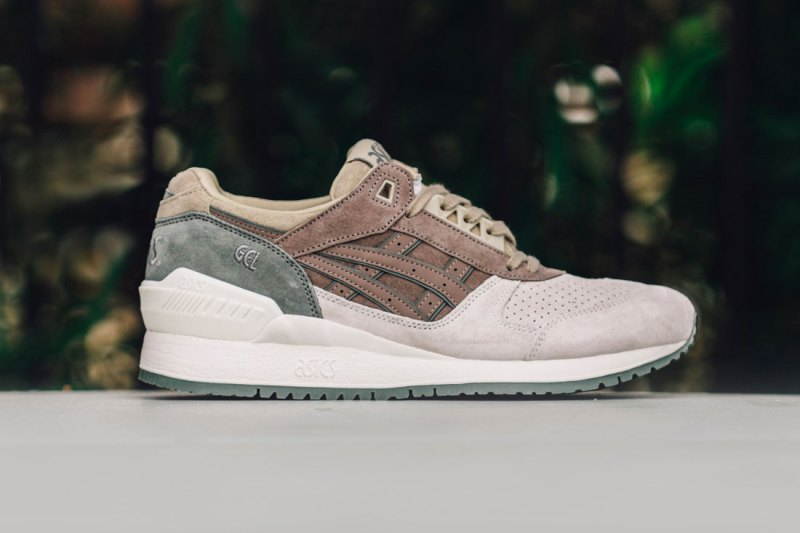 ASICS delivers another knockout colorway for the GEL-Respector inspired by  traditional Japanese gardens. This time 10cfc32fd
