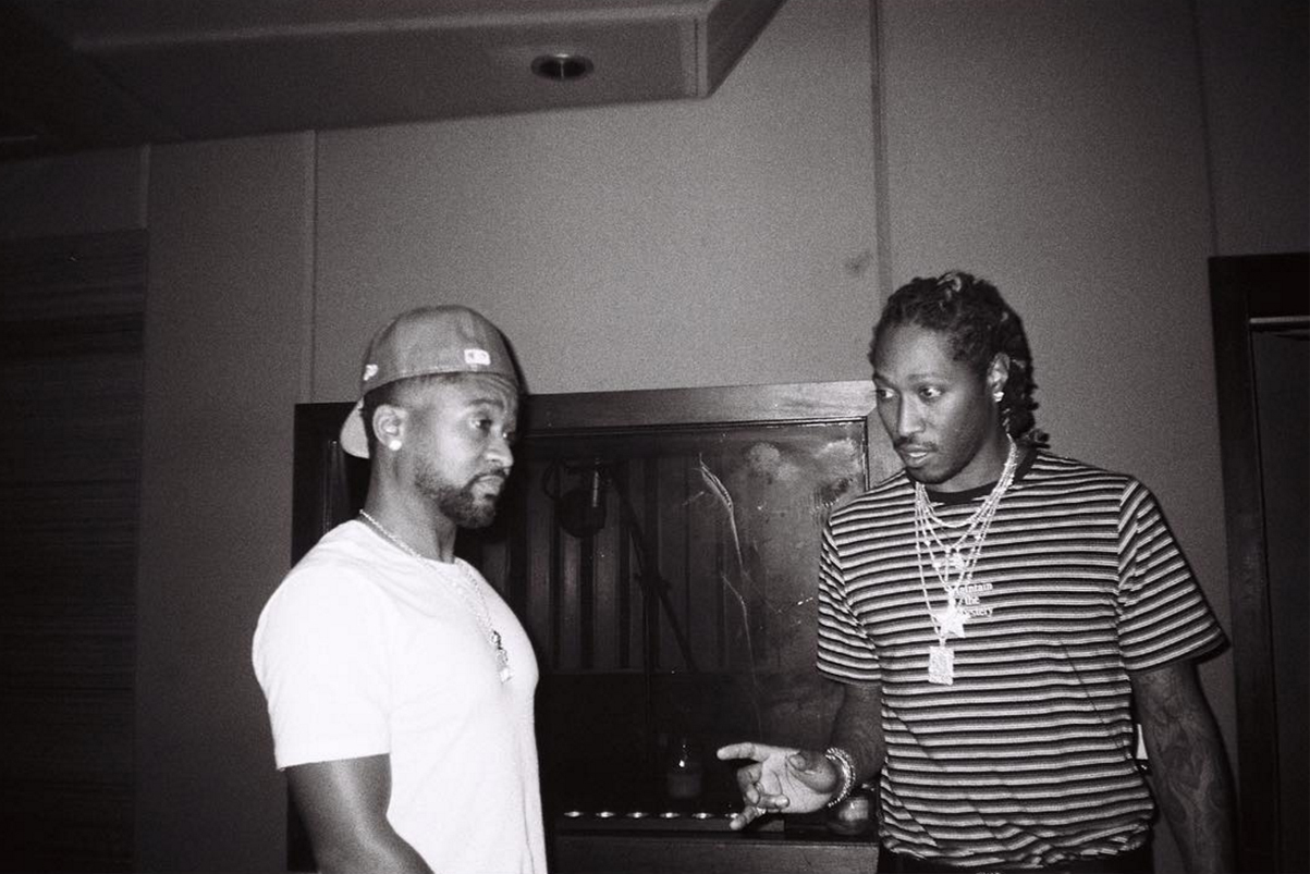 Flute Samples Rap Songs Sound Trend Future Kodak Black Zaytoven Metro Boomin Mike Will Made It - 3745534