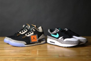 The Most Detailed Look at the Upcoming Jordan Max atmos Pack We Have So Far